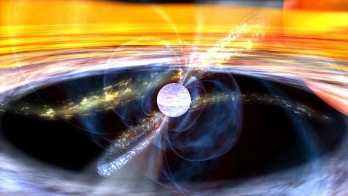 Спросите Итана №79: самая маленькая нейтронная звезда - 1