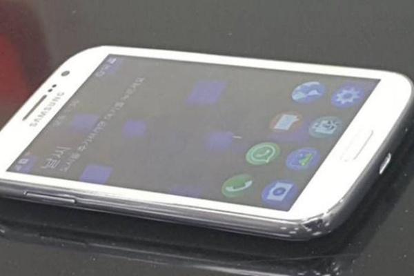 Смартфон Samsung Z2 получит поддержку LTE