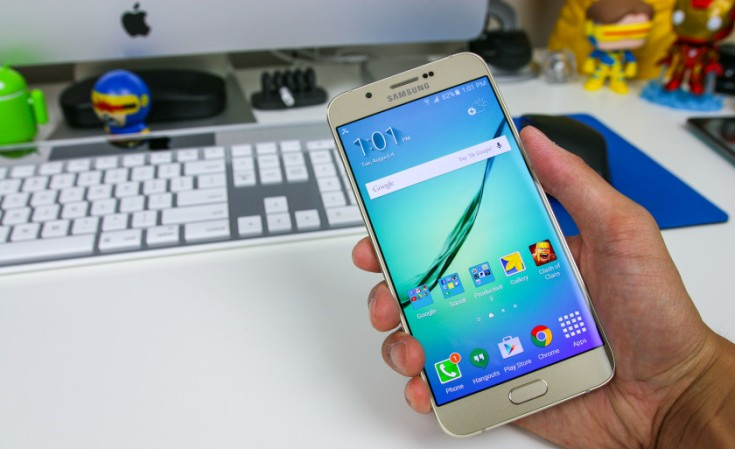 Новый смартфон Samsung Galaxy A8 получит SoC Exynos 7420