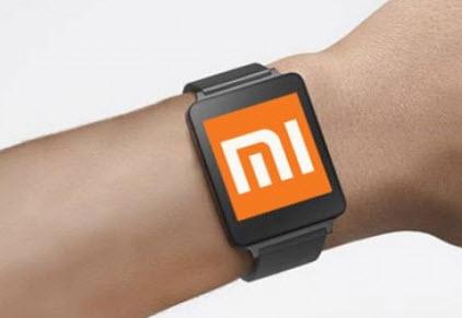 Умные часы Xiaomi могут получить поддержку беспроводных наушников