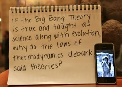 22 сообщения надежды (и науки) для креационистов - 12