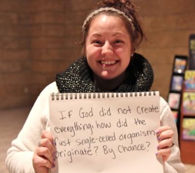 22 сообщения надежды (и науки) для креационистов - 17