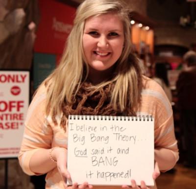 22 сообщения надежды (и науки) для креационистов - 19