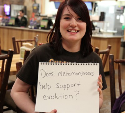 22 сообщения надежды (и науки) для креационистов - 25