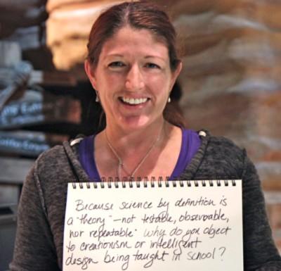 22 сообщения надежды (и науки) для креационистов - 28