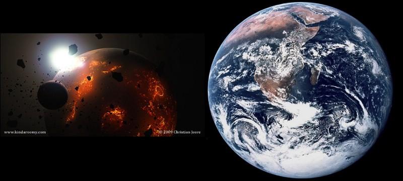 22 сообщения надежды (и науки) для креационистов - 9