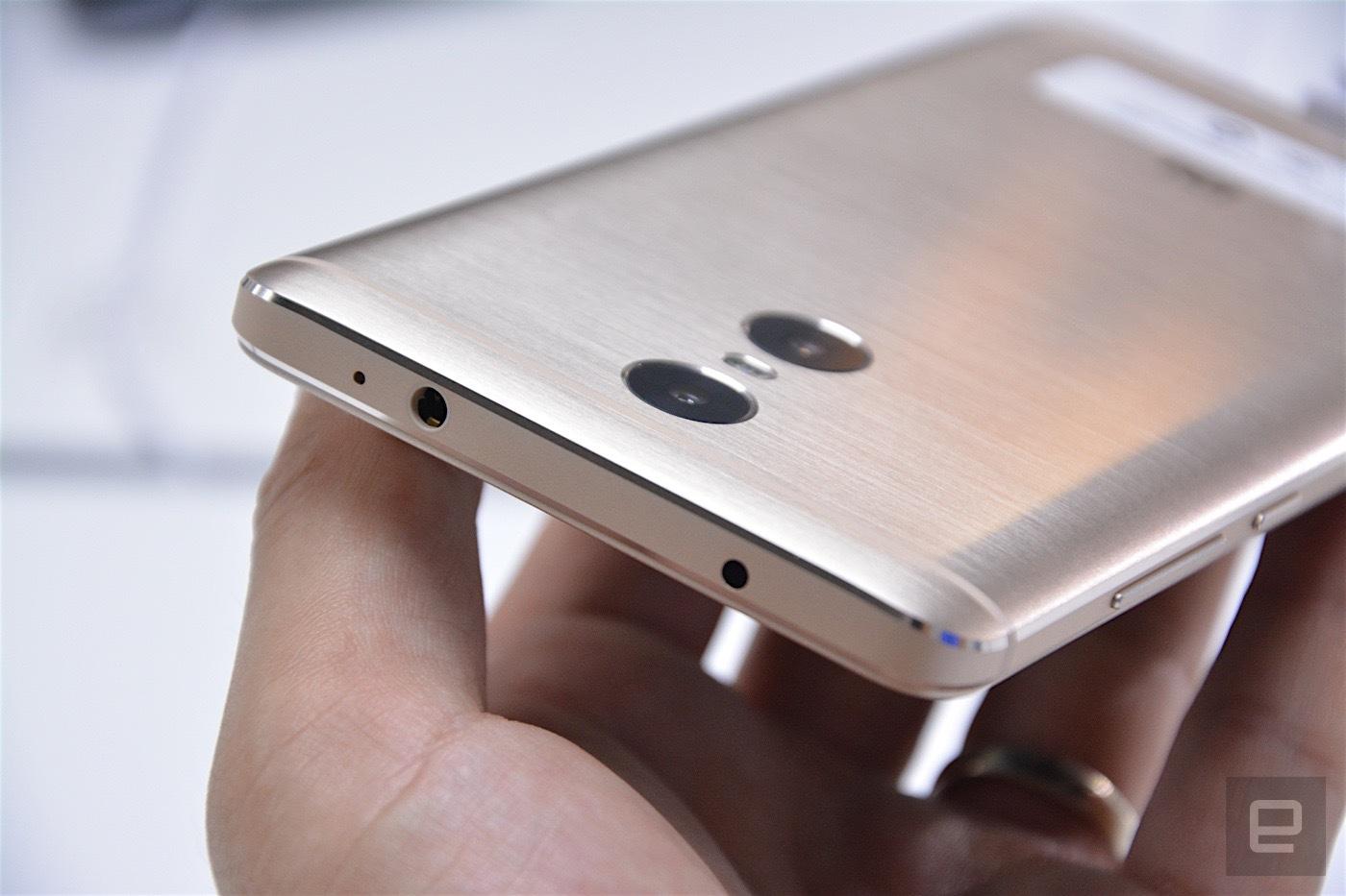 Redmi Pro — первый смартфон с двойной камерой от XIAOMI - 14