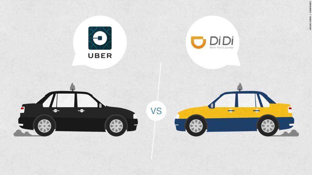 Uber не всегда выигрывает - 2