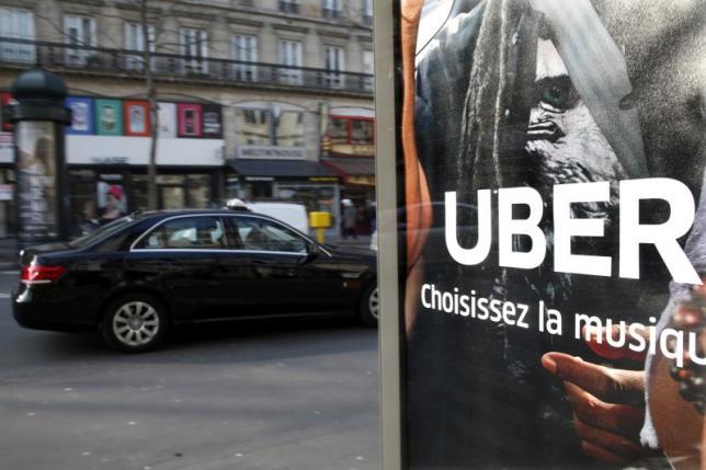 В Uber хотят устранить зависимость от Google Maps и проложить дорогу к самоуправляемым автомобилям