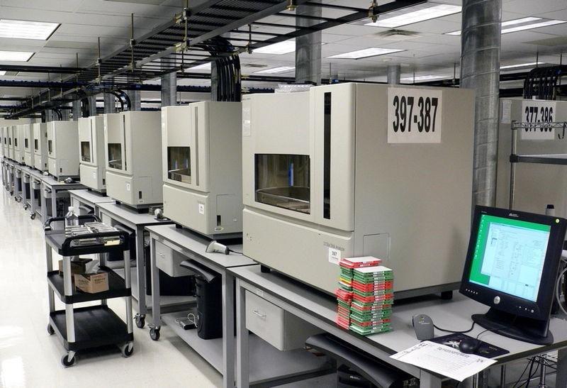 ДНК, новые технологии и геном человека: Биоинформатика в Университете ИТМО - 2