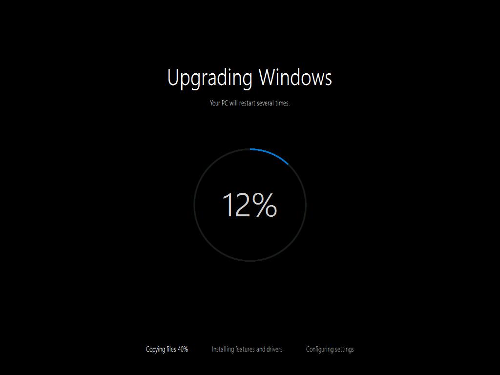 Как бесплатно обновить Windows 7 и 8.1 до Windows 10 после 29.07.2016 - 10