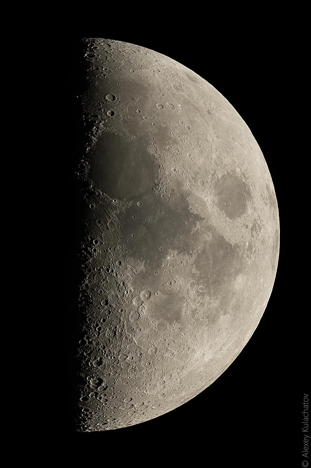 Как сфотографировать Луну в «суперлуние» - 2