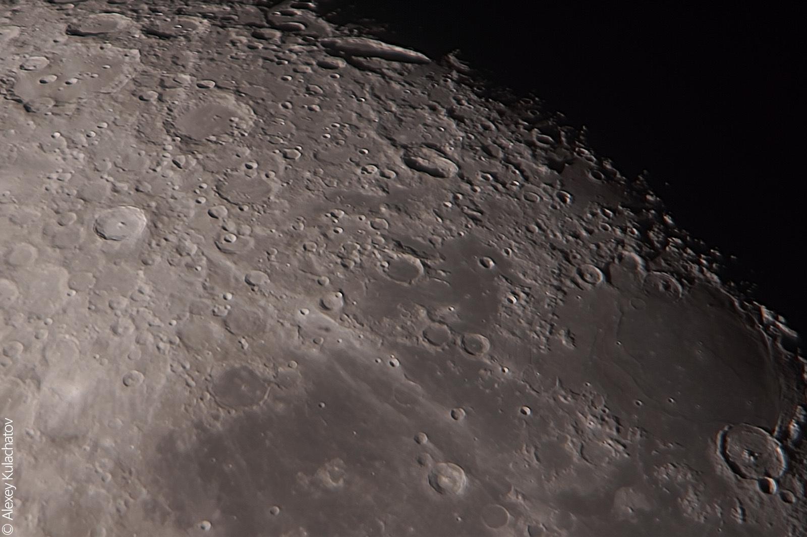 Как сфотографировать Луну в «суперлуние» - 3