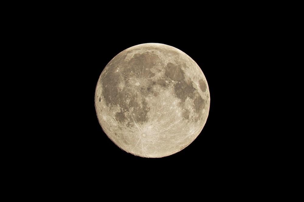 Как сфотографировать Луну в «суперлуние» - 6