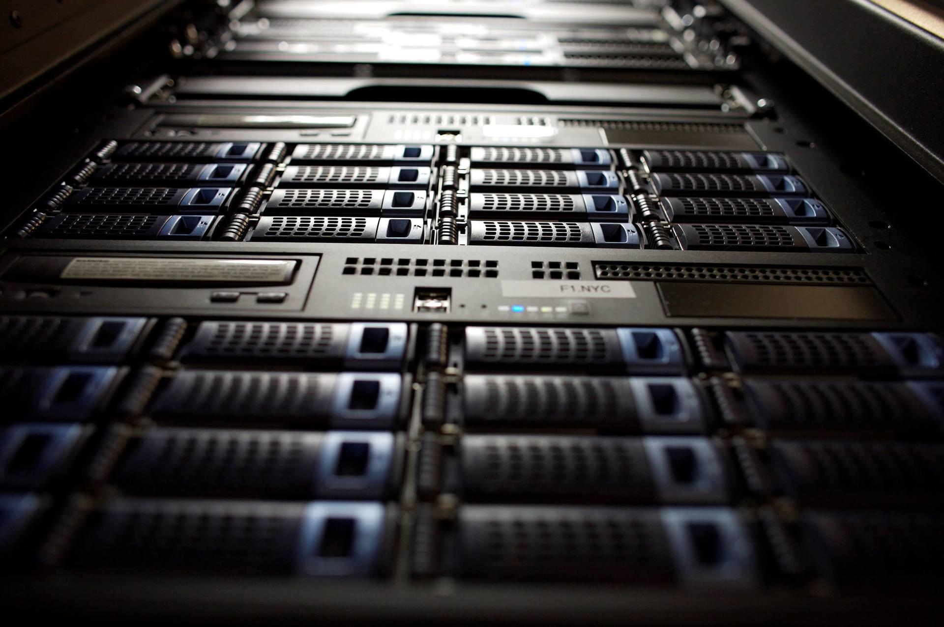 «Работа с микроскопом»: Революция в области хранения данных - 1