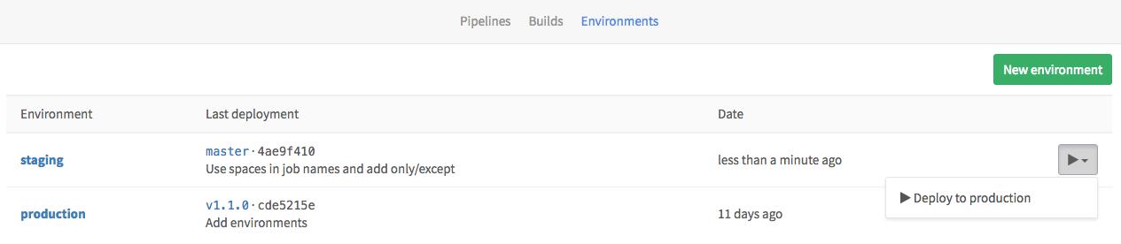 Вышел GitLab 8.10 - 8