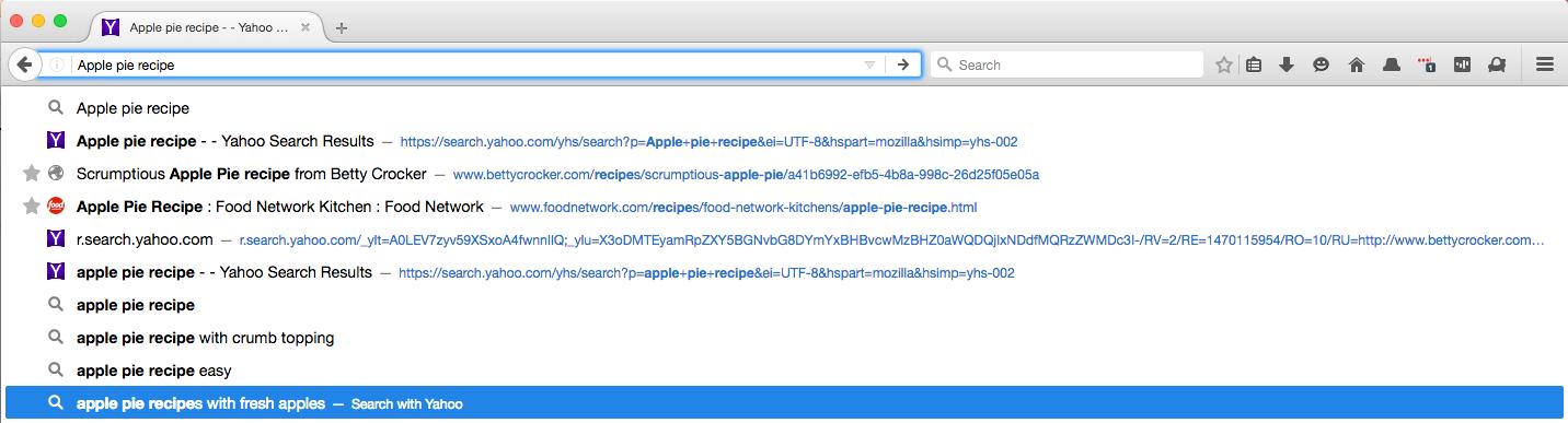 Firefox 48: многопроцессность (и как её включить) - 10
