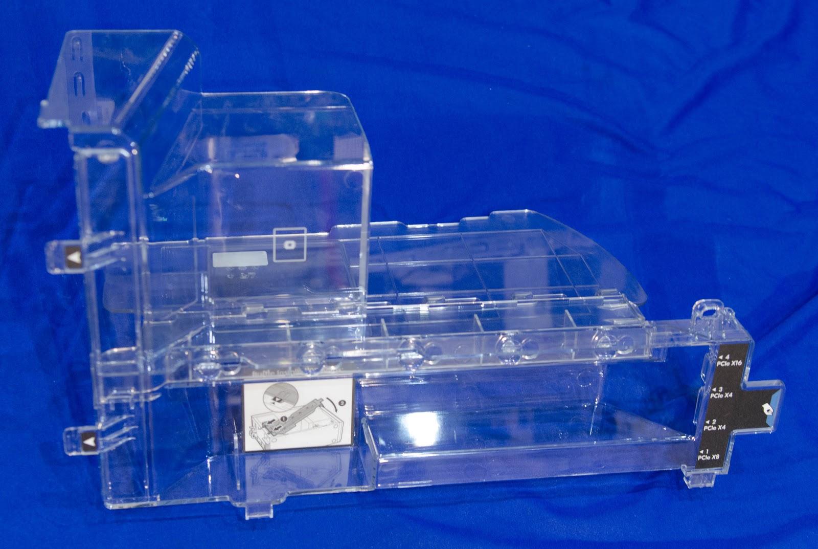 MаL, да удал: Обзор младших серверов линейки HPE ProLiant ML - 10