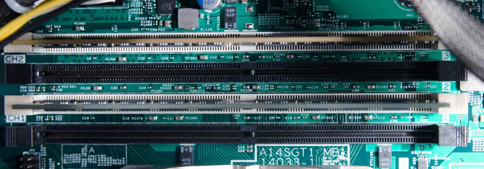 MаL, да удал: Обзор младших серверов линейки HPE ProLiant ML - 13
