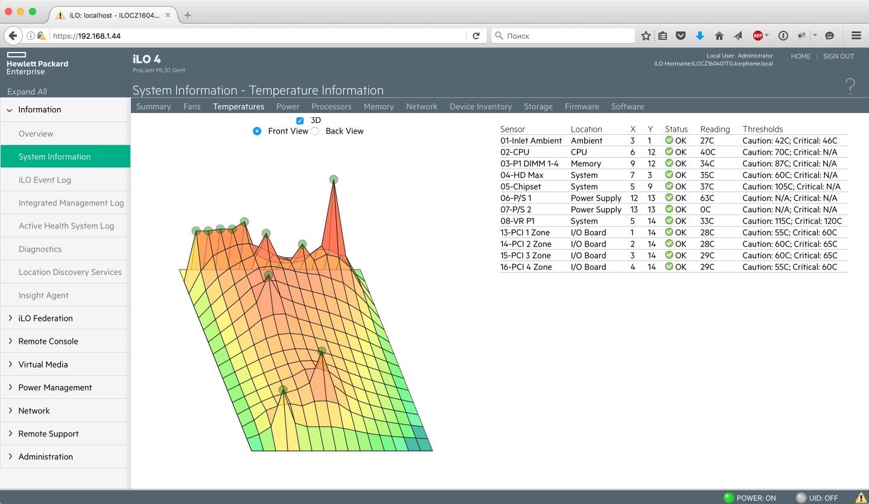 MаL, да удал: Обзор младших серверов линейки HPE ProLiant ML - 18