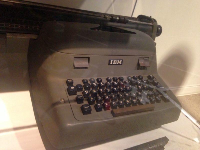 Nexon Computer Museum на острове Jeju, Корея - 11