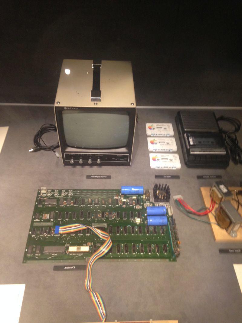 Nexon Computer Museum на острове Jeju, Корея - 13