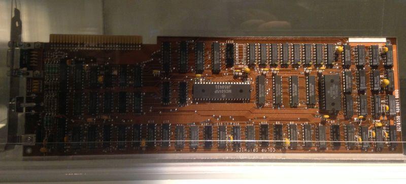 Nexon Computer Museum на острове Jeju, Корея - 23