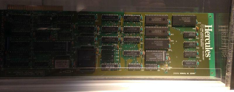Nexon Computer Museum на острове Jeju, Корея - 24