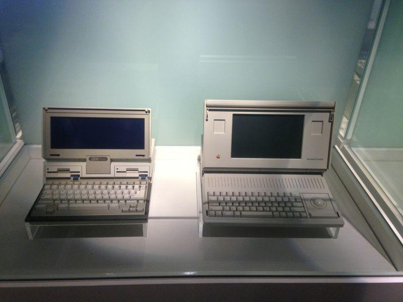 Nexon Computer Museum на острове Jeju, Корея - 34