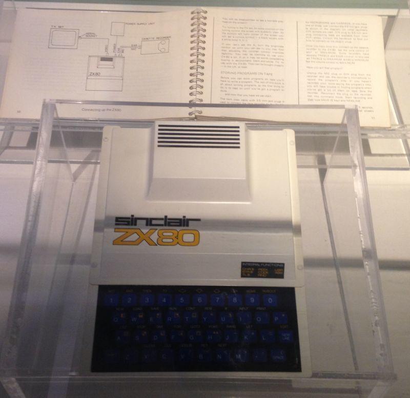 Nexon Computer Museum на острове Jeju, Корея - 41