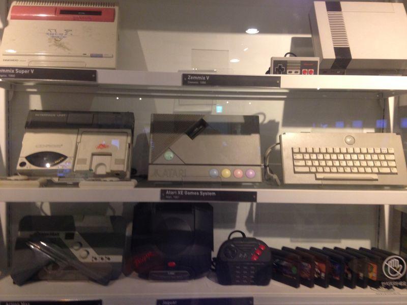 Nexon Computer Museum на острове Jeju, Корея - 50