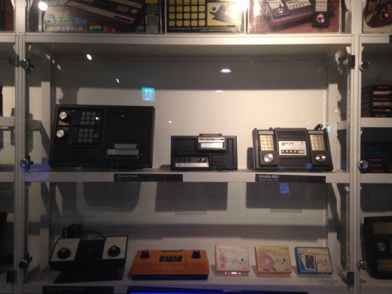 Nexon Computer Museum на острове Jeju, Корея - 53