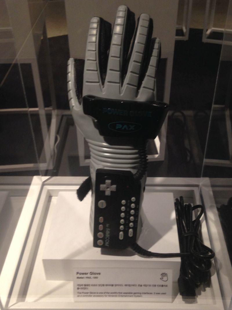 Nexon Computer Museum на острове Jeju, Корея - 55