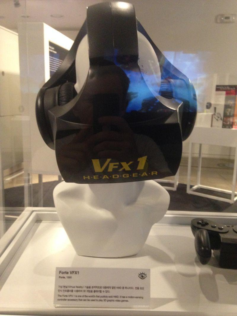 Nexon Computer Museum на острове Jeju, Корея - 56