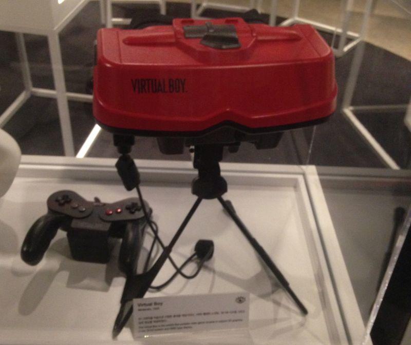 Nexon Computer Museum на острове Jeju, Корея - 57