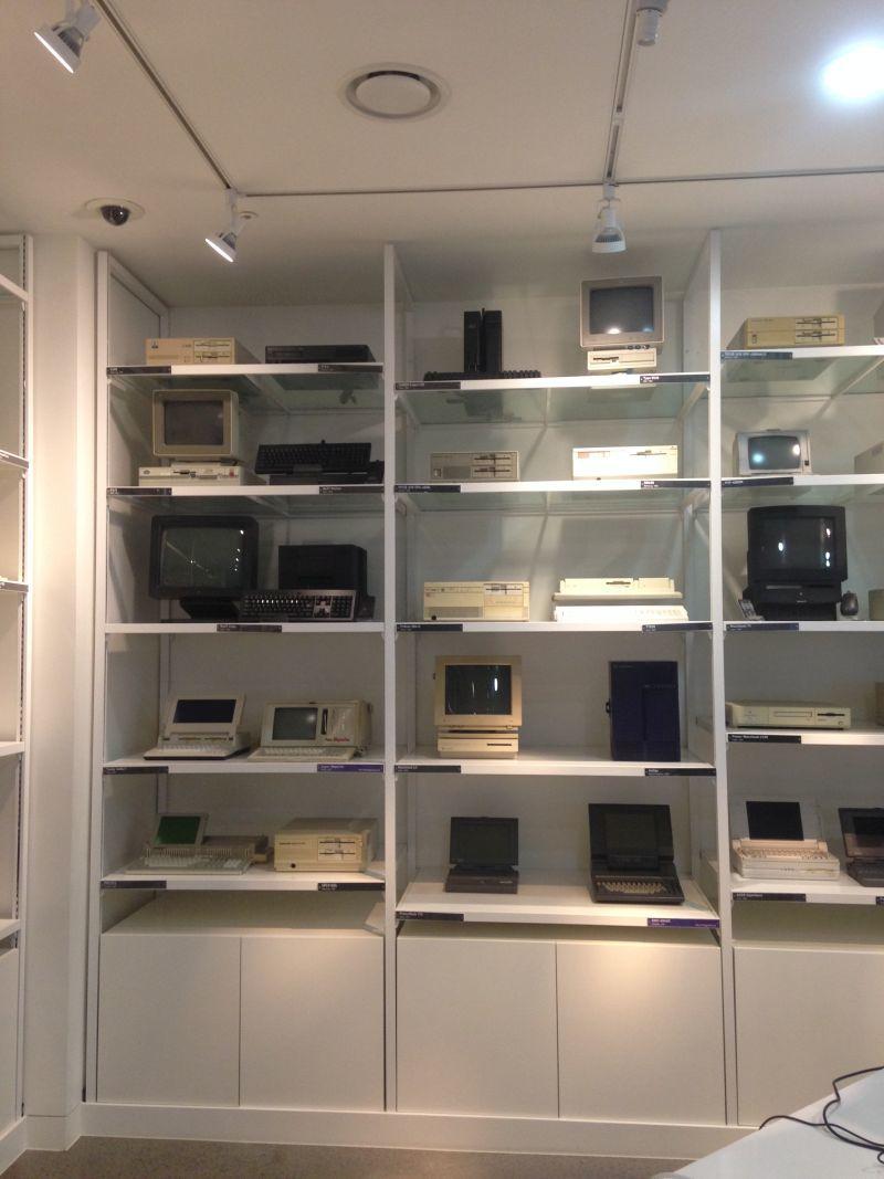 Nexon Computer Museum на острове Jeju, Корея - 61