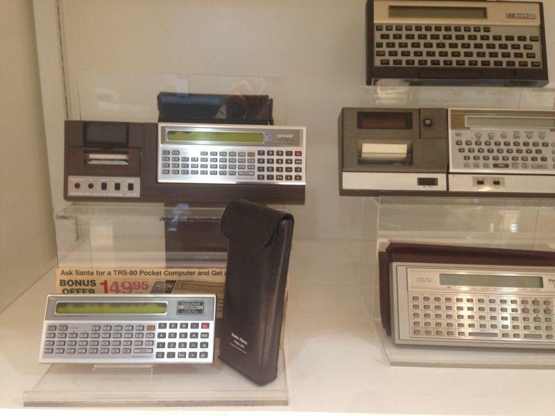 Nexon Computer Museum на острове Jeju, Корея - 64