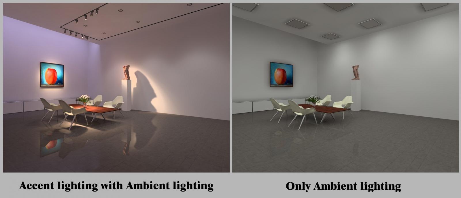 Изучаем OpenGL ES2 для Android Урок №3. Освещение - 3