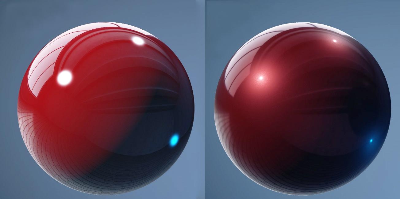 Изучаем OpenGL ES2 для Android Урок №3. Освещение - 8