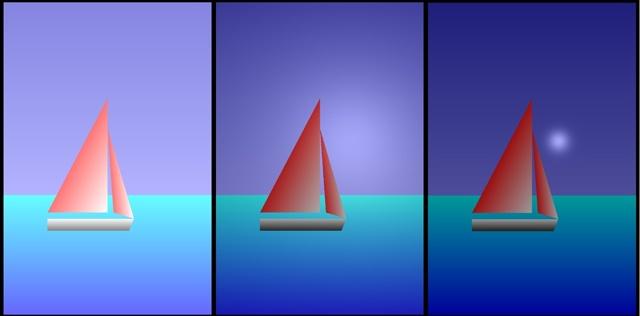 Изучаем OpenGL ES2 для Android Урок №3. Освещение - 9