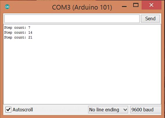 Подробности о платформе Genuino 101 - 4