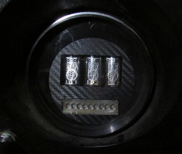 Спидометр-одометр на ИН14 - 12