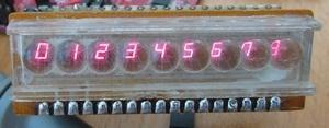 Спидометр-одометр на ИН14 - 2