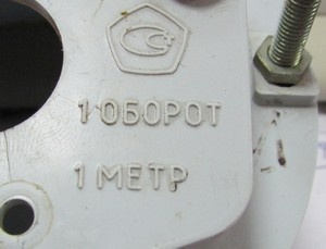 Спидометр-одометр на ИН14 - 7