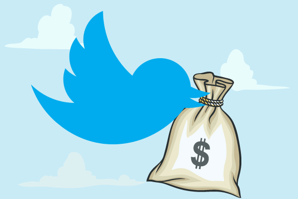 Станет ли Twitter вторым «Yahoo!» - 1