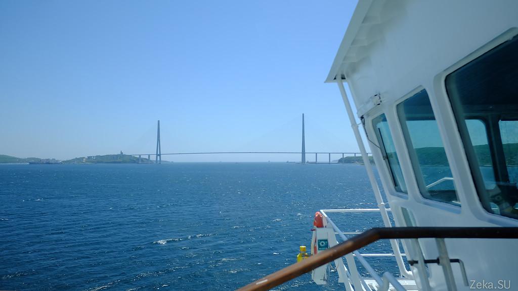 Строительство линии связи Камчатка – Сахалин – Магадан. Экскурсия на Cable Innovator — судно-кабелеукладчик - 17