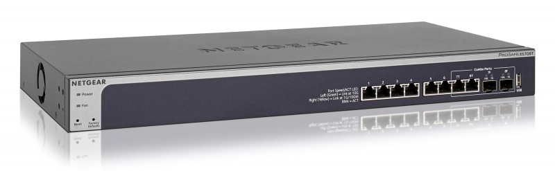 Бюджетный «датацентр» на Nutanix CE - 10