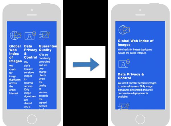 Делать ли мобильную версию? 5 распространенных проблем, которые решает адаптивная верстка. Опыт Яндекса - 11