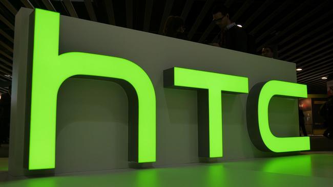 Доход HTC во втором квартале вырос на 27%, однако компания по-прежнему терпит убытки