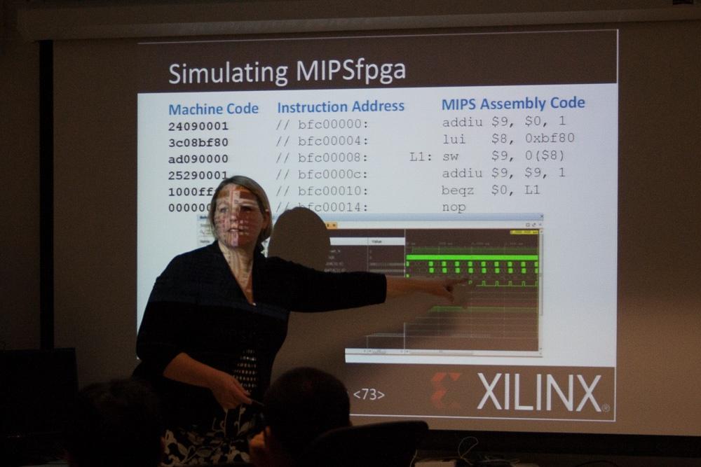 Новая редакция популярного бесплатного учебника электроники, архитектуры компьютера и низкоуровневого программирования - 39